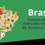 Brasil: Futuro maior mercado de cassinos  da América Latina?